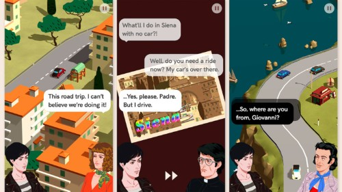Here are 11 of the best games that you can only play on iPhones