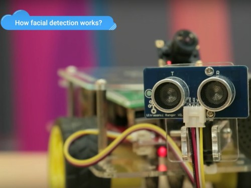 Google's new computer 'vision' tech is very cool and somewhat terrifying