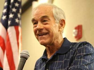 Ron Paul Is Launching His Own Foreign Policy Institute