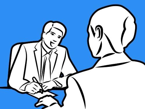 Goldman Sachs' Edith Cooper on acing job interviews