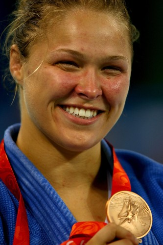 15 Things You Need To Know About Ronda Rousey