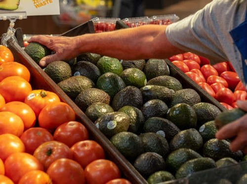 Avocados are being recalled in 6 states after a batch tested positive for listeria