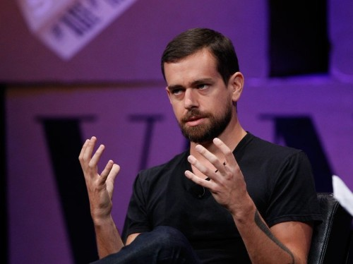 Jack Dorsey uses a weird trick to stay productive while running two companies simultaneously