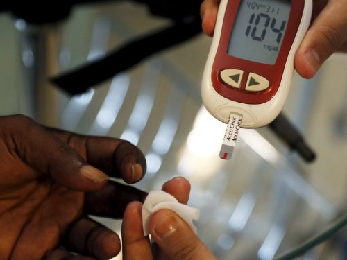 10 signs you're at risk for developing type 2 diabetes