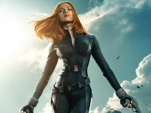 Marvel Still Hasn't Learned Its Lesson About Marketing Black Widow