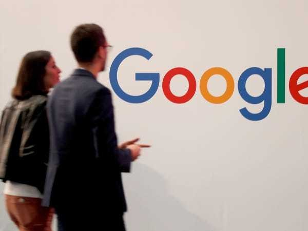 What does Google know about me? Click this link to find out. - Business Insider