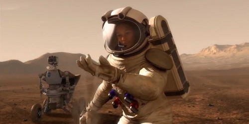 Something terrible could happen if we send humans to Mars
