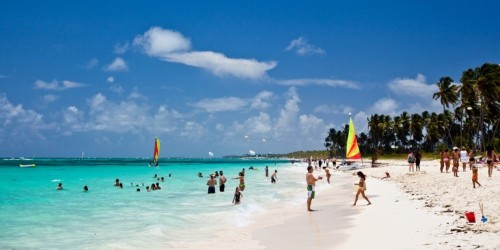 The riskiest vacation hotspots in the Caribbean, ranked