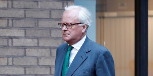 Ex Barclays CEO John Varley just got cleared of fraud charges related to a financial crisis-era deal
