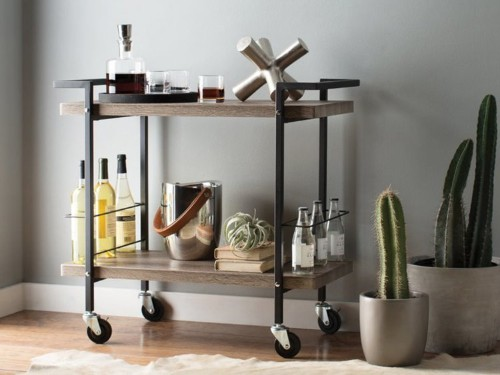 15 inexpensive bar cart accessories under $30 — electric wine openers, stemless glasses, and more