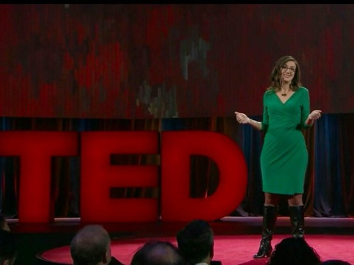 9 of the most fascinating TED Talks about money