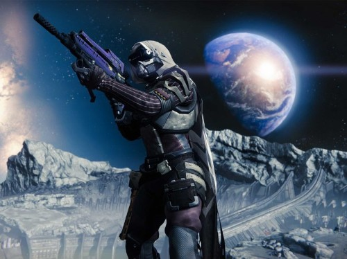 7 Of The Coolest Secrets In The Game 'Destiny' And How To Find Them