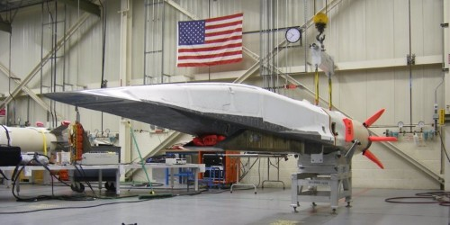 Hypersonic weapons can make virtually all missile defenses useless — and destabilize the world order
