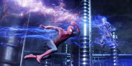 'Amazing Spider-Man 2' Reviews: 'More Focused On Franchise-Building Than Storytelling'