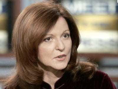 Maureen Dowd Reflects On Her 'Ill-Advised' Weed Trip - Business Insider