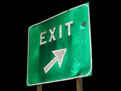 Five Smart Exit Strategies