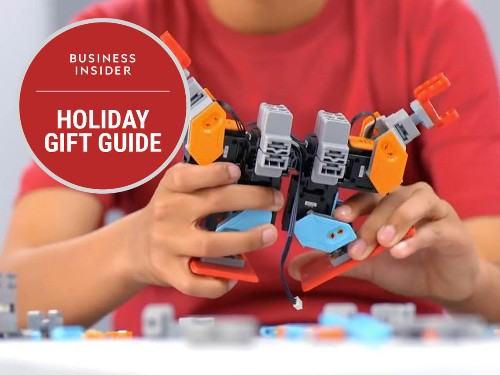 23 STEM toys that will excite and educate kids of every age - Business Insider