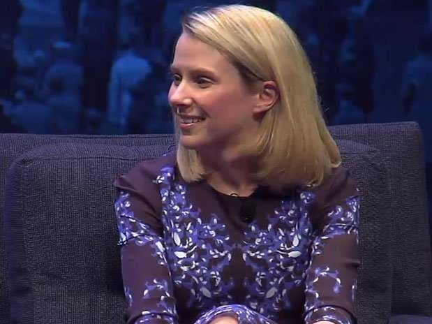 Marissa Mayer's Latest Plan For Yahoo: Hiring Dozens Of PhDs