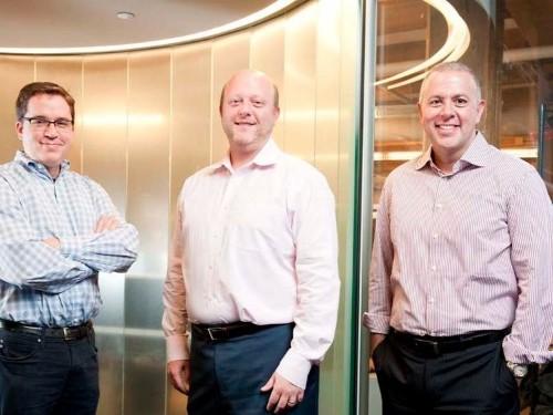 Finance startups are targeting big banks' top talent