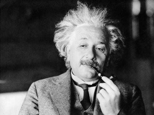 3 daily habits of geniuses can make you smarter — and they only take an hour - Business Insider