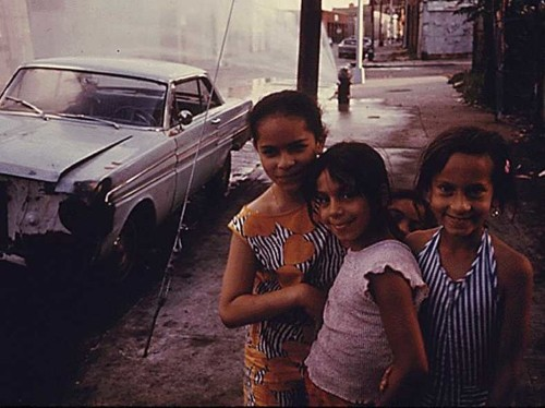 40 Gorgeous Pictures Of Brooklyn In 1974