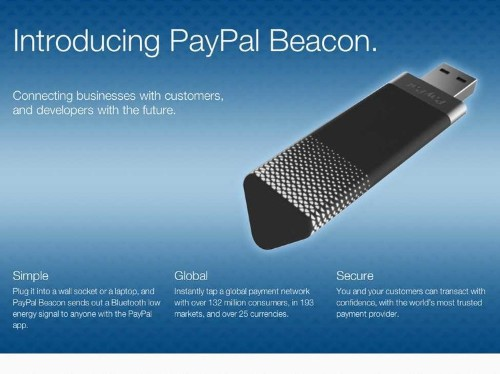 PayPal Has A New Retail Trick Up Its Sleeve