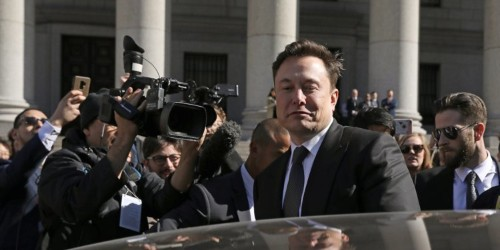 A judge gave Elon Musk and the SEC one more week to come to a new agreement about how to monitor the CEO's tweets