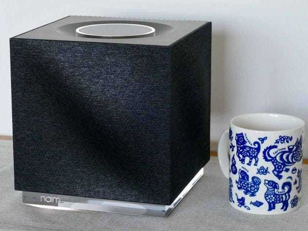 Naim Mu-So Qb 2nd Generation Wireless Speaker Review - Business Insider