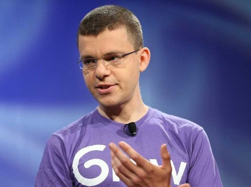 The 'Unorthodox' Way PayPal Co-Founder Max Levchin Hired The Best Talent In Silicon Valley