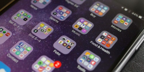 iPhone and Android apps have security weaknesses from simple oversight