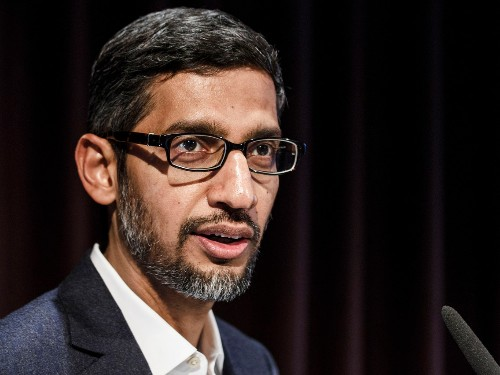 Google is wrapped up in a patient privacy scandal