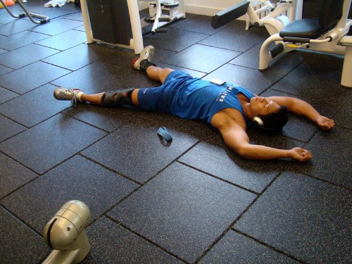 How To Recover From Strenuous Exercise