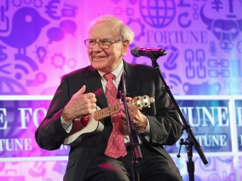 Warren Buffett is the world's third-richest man — see how the notoriously frugal billionaire spends his fortune