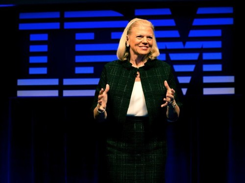IBM has a new plan to boost its ancient but super profitable mainframe business