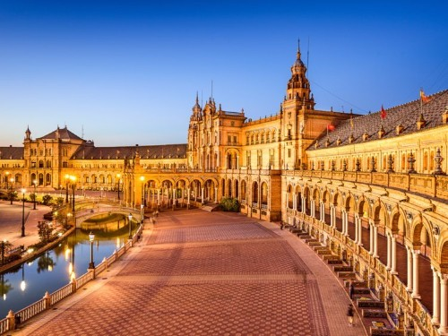 20 photos that prove why this Spanish city was voted the best place to travel in 2018