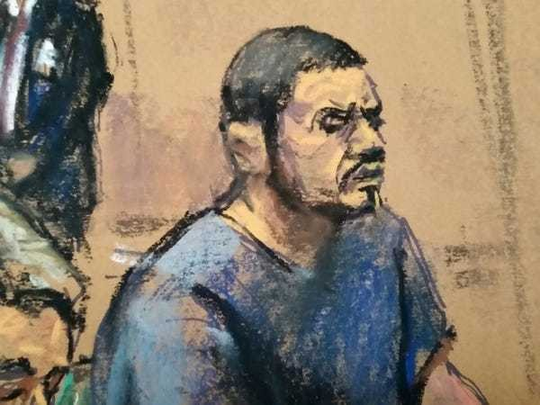 Narco nephews convicted in US ties to Venezuelan government - Business Insider