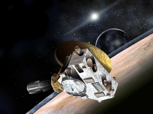 Humanity has visited Pluto for the 1st time, but we're not out of the woods yet — here's how to watch for final confirmation