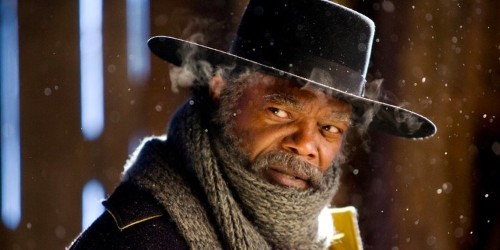 Quentin Tarantino says there will be two different versions of his next movie, 'The Hateful Eight'
