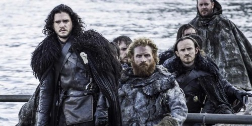 Why everyone's faith in this season of 'Game of Thrones' has been renewed in one chart