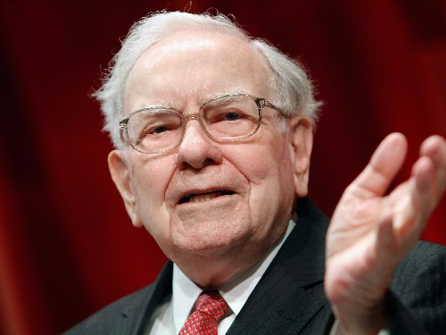 I tried the 10/10/10 Method inspired by Warren Buffett and Ray Dalio