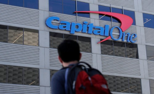 Republicans want Capital One, Amazon to explain data breach