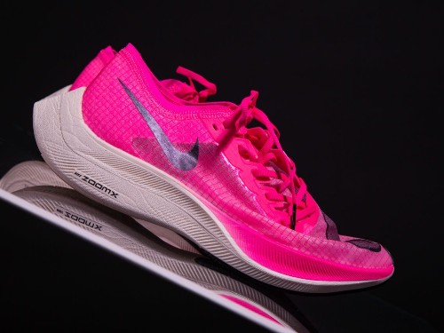 Controversial Nike Vaporfly is one of many infamous sneakers on StockX
