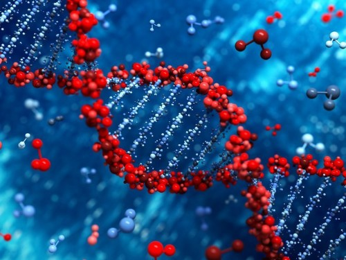 A new $100 million company could transform the way we interact with our own DNA