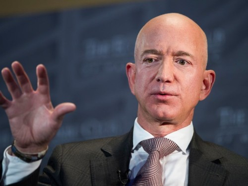 'It's awkward': What Washington Post employees are saying about owner Jeff Bezos' recent scandals