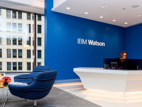 Here's how often IBM's Watson agrees with doctors on the best way to treat cancer