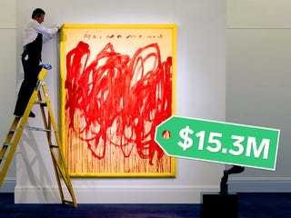 Why is modern art so expensive? - Business Insider