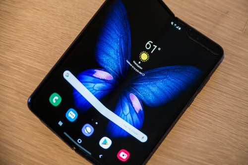 Samsung's Galaxy Fold is an ambitious but flawed first attempt at what could be the future of smartphones