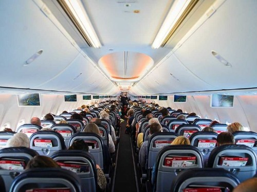 Here's the difference between a nonstop and direct flight