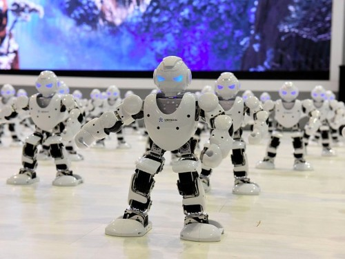 UBS is launching its own 'robo-advisor' to bring wealth management down market