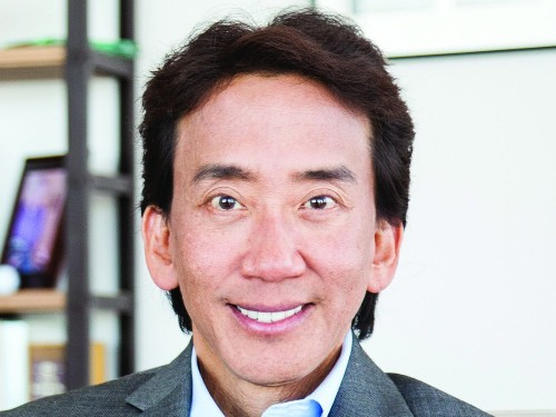 Axovant CEO David Hung formerly at Medivation on building companies - Business Insider